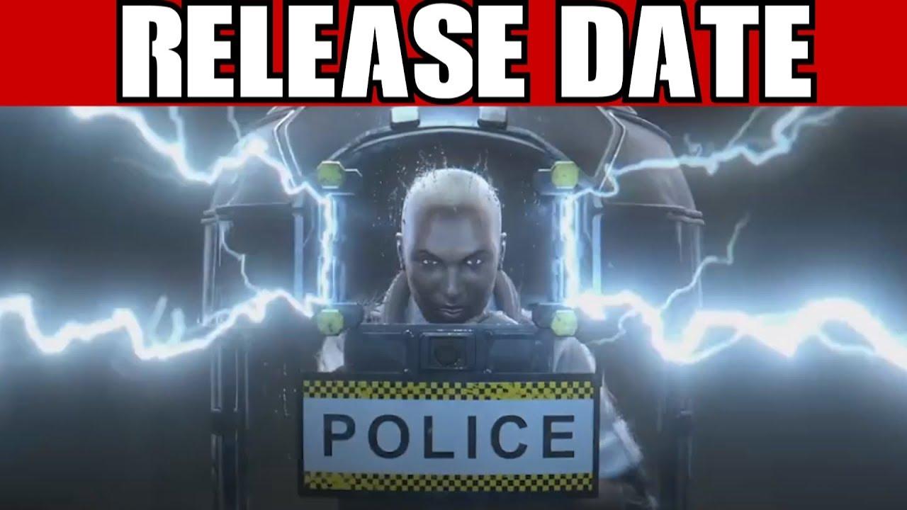 Rainbow Six Siege Operation Grim Sky Release Date Speculation Clash New  Operator- Year 3 Season 3