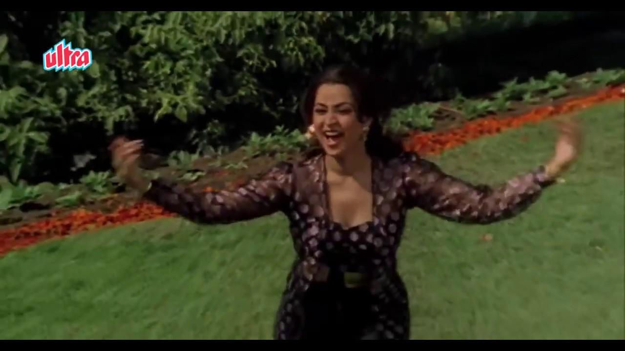 Download Chor Tera Naam Hai, Mithun Chakraborty, Lata Mangeshkar   Jagir Romantic Song