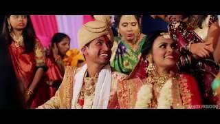 A wedding story of Rinisha & Nihar | Storybook Productions |