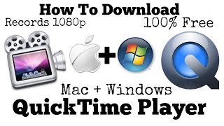 How to download quicktime player for free | The HowTo Master