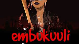 Embukuuli by Jowy Landa official audio (MP3)
