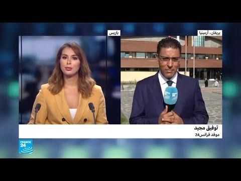 منافسة نسائية على رئاسة منظمة الفرانكفونية  - 11:55-2018 / 10 / 11