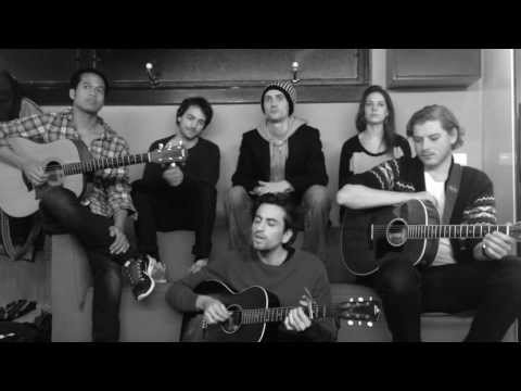 Dotan - Hungry - Dressing Room Sessions #2