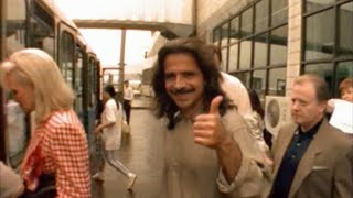 Yanni - A rare and honest glimpse into the making of the historic concerts of