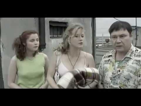 """САМАРА-ГОРОДОК"" (2004) 3-серия"