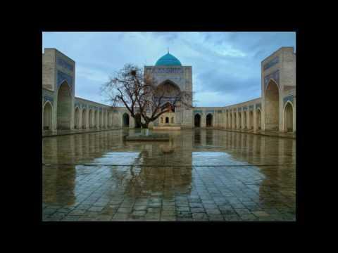 WELCOME TO UZBEKISTAN!!!
