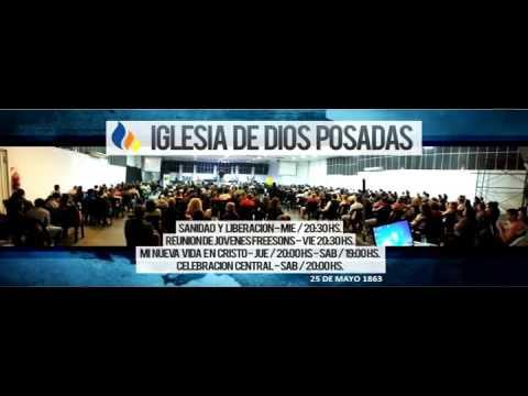 IDD Posadas - ALEGRIA