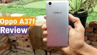 Oppo A37f Review || Pros & Cons ||