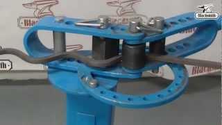 Инструмент универсальный MB31-6x50 ручной гибочный BlackSmith(Описание ..., 2013-04-02T23:16:28.000Z)