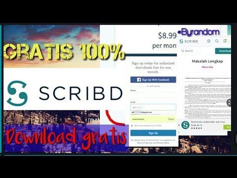 cara-gratis-download-file/document-di-scribd