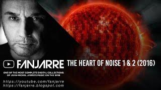 Jean-Michel Jarre & Rone - The Heart of Noise, Pt.1 & 2