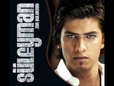 süleyman akyildiz - kalmadi zamanim yeni albüm, sarki 2008