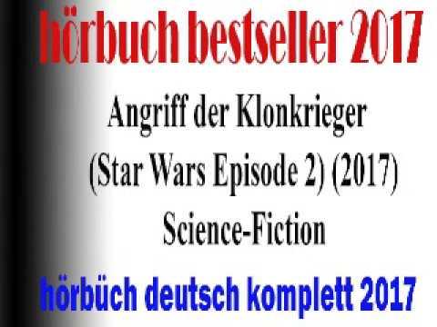 Angriff der Klonkrieger (Star Wars Episode 2) YouTube Hörbuch auf Deutsch