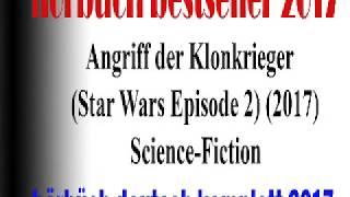 Angriff der Klonkrieger hörbüch sci-fi 2018 deutsch komplett | Science Fiction hörspiele