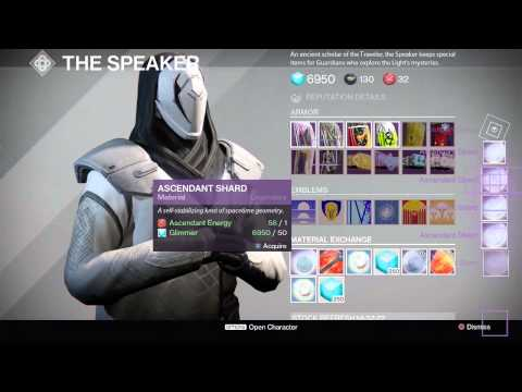 HoW Material Exchange   Buying 500+ motes of light