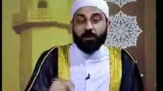 Sheirhk ahmadiyya  explain what DAJJAL