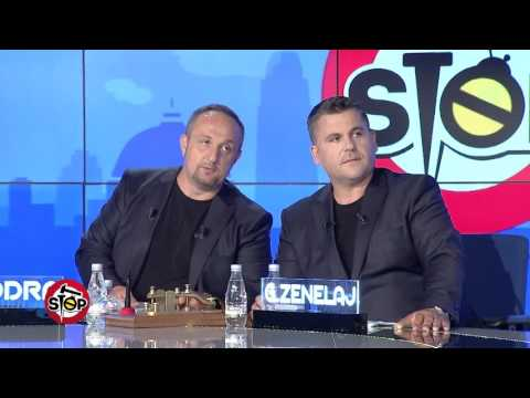"""Stop - Shëndetësia e """"rilindur"""", i gjithë Durrësi pa ezhe...! (06 korrik 2017)"""