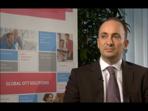 Deutsche Telekom BDI's global OTT portfolio