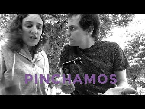 PINCHAMOS GOMA