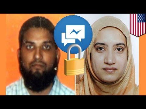 San Bernardino shootings: Farook and Malik talked jihad in private, not public posts - TomoNews