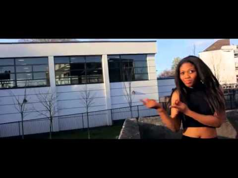 Criss Waddle (R2Bees) - Hani Ma Try Makw3 ft. Medikal (Dance Video)