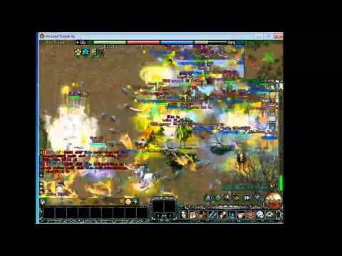 VLTK 1: Long Mon 2 vs La Sat