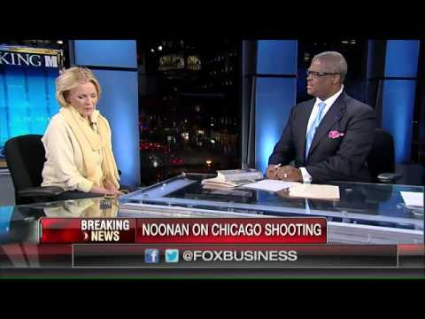 Peggy Noonan On The Chicago Shooting