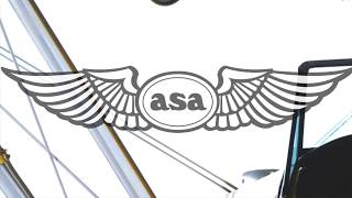 ASA Since 1940