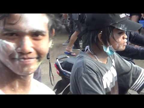happy khmer new year 2017 poipet cambodia
