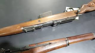 Just for Gun: M1 Garand and some thing I guess