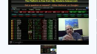 FOREX hedging techniques and alternatives (specially for USA traders)