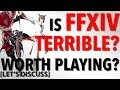 Top 5 reasons NOT to play FFXIV [Let's Discuss]
