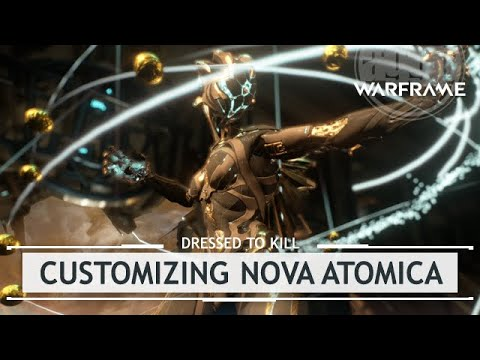 Warframe Customizing Nova Atomica A Special Message Lol Dressedtokill Youtube Hanya dapat digunakan pada warframe nova. warframe customizing nova atomica a special message lol dressedtokill