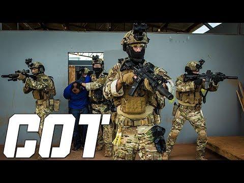 Comando de Operações Táticas - Tudo Sobre