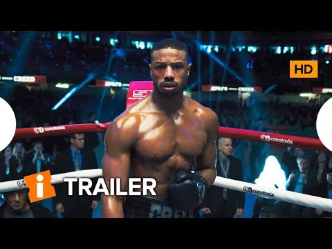 Creed II  | Trailer Legendado 2