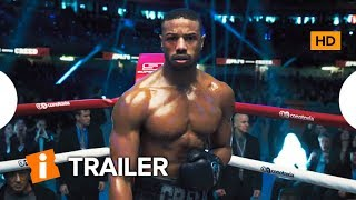 Creed II  | Trailer Legendado 2