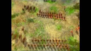 Ancient Wars: Sparta PC Games Trailer - Troops