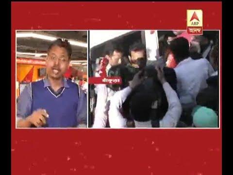 Durgapur woman death mystery: ABP Ananda correspondent Atanu Halder has exclusive report