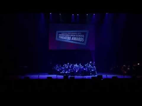 Nebraska High School Theatre Awards Showcase Highlights