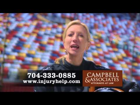 NASCAR Racing Season | Campbell & Associates