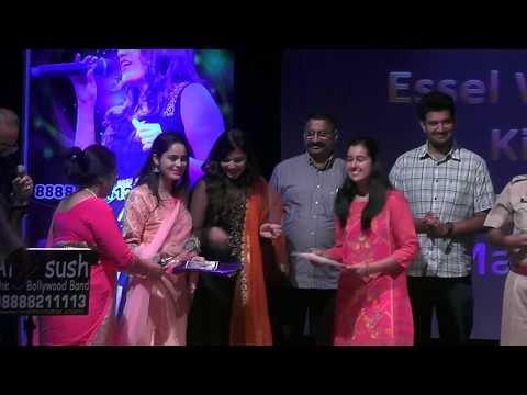 """Momindia Excellence Award 2017"" Winner Sarah Shipchandler"