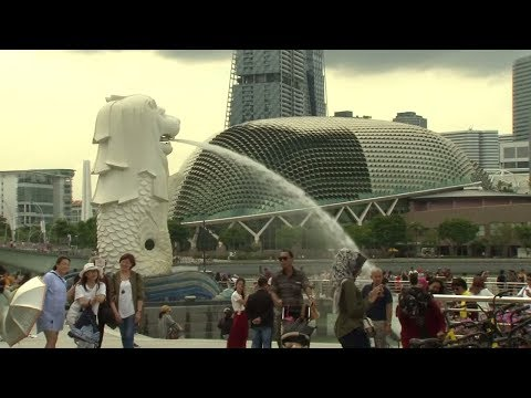 KLIMASCHUTZ UND MOBILITÄT: Singapur glänzt im Straßenverkehr