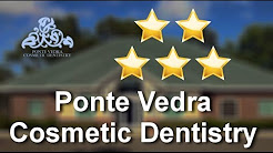 Ponte Vedra Cosmetic Dentistry jacksonville Superb Five Star Review by Terry Y.