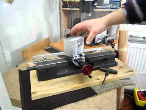 Rising Block for Sherline Mill And Lathe