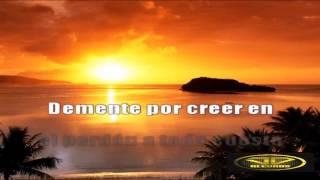 Demente tercer cielo (karaoke) original JD Records