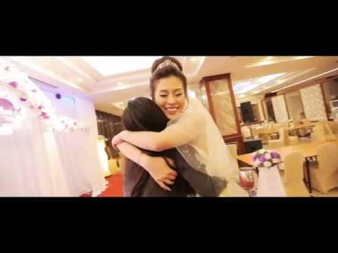 Wedding journalism Video Danny + Mai | Friday Studio