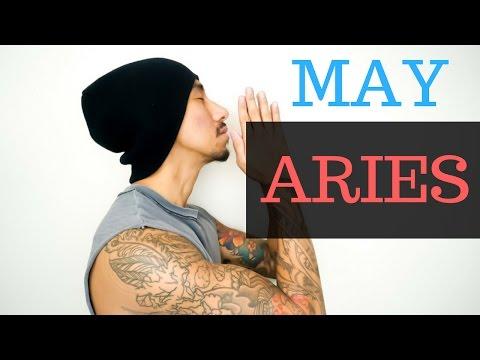ARIES MAY 2017