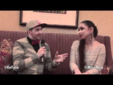 MYA - K.I.S.S. Interview