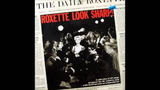 Roxette - Half A Woman, Half A Shadow