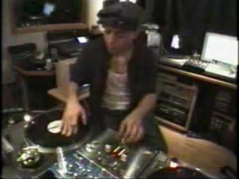 Qbert's Hidden Video on the DIY DVD